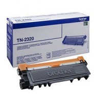 Toner láser Brother ref. TN2320 Negro
