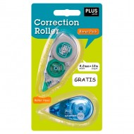 Pack correctores Whiper Mini + TW