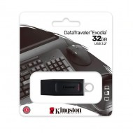 Memoria USB Kingston 32 GB 3.0 G4