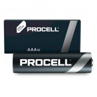 Pila Duracell Procell alcalina Industrial LR-03 AAA 1,5 V.