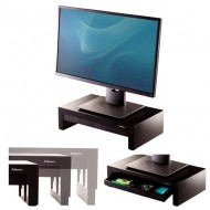 Soporte para monitor Fellowes Designer Suites