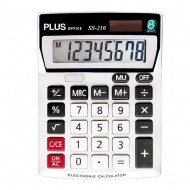 Calculadora Plus Office ref. SS-210N