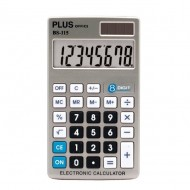Calculadoras Plus Office ref. B-115