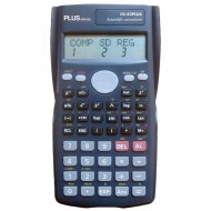Calculadora Científica Plus Office ref. FX-82