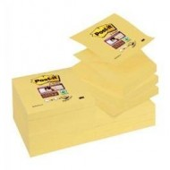 Blocs notas reposicionables Post-it Z-notes 76x76