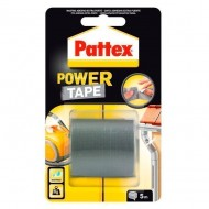 Cinta adhesiva americana Pattex Power Tape 50 mm. x 5 m. ref. 56490