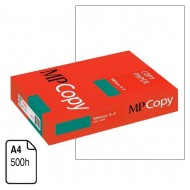 Papel MPCopy blanco A4 75 g. 500 h.