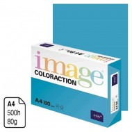 Papel Antalis Image Coloraction azul mar A4 80 g. 500 h. ref. Lisbon