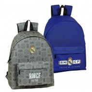 Day pack Real Madrid ref. 641801/2/8 774