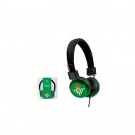 Auriculares casco Real Betis ref. 39022