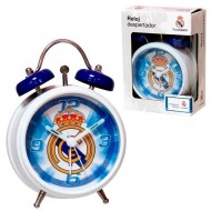 Despertador del Real Madrid ref. RD-121-RM