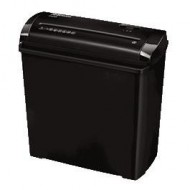 Destructora personal Fellowes ref. P-25S